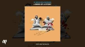 2 Sides Of A Story BY Sy Ari Da Kid X Paxquiao